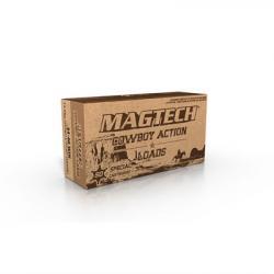 Magtech Ammunition Cowboy Action Ammo 44-40 Winchester 225gr Lfn