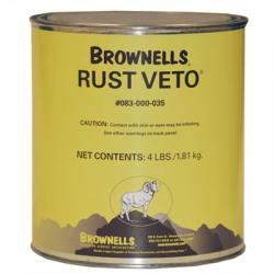 Brownells Rust Veto