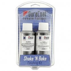 Lauer Custom Weaponry Shake 'N Bake Durabake Finishing Kit