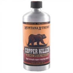 Western Powders, Inc. Montana X-Treme? Copper Killer