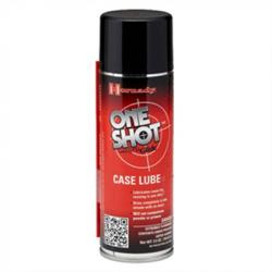 Hornady One Shot Spray Case Lube W/Dyna Glide Plus