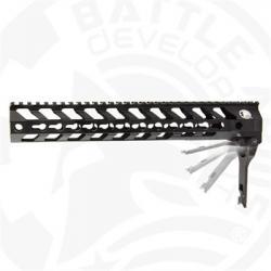 Battle Arms Development Inc. Ar-15 556 Switch Rail