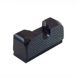 "10-8 Performance Llc Glock Suppressor/Optic/Mos Rear Sight .395"" Notch .140"""