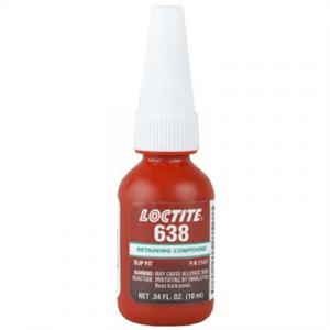Loctite #638 Retaining Compound