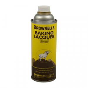 Brownells Baking Lacquer Liquid