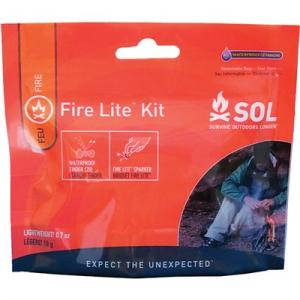 Adventure Medical Kits Sol Fire Lite Kit