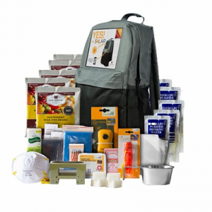 Wise Foods Solar Powdered Five Day Emergency Survival Kit