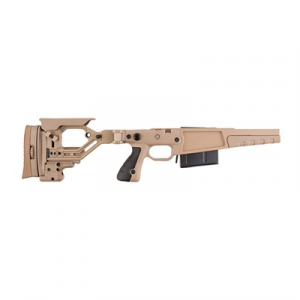 Accuracy International Rem 700 .338 Lapua Ax Stage 2 Stock Chassis