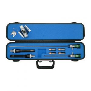 """Gradient Lens 7"""" & 17"""" 90\ Gunsmith Borescope Kit"""