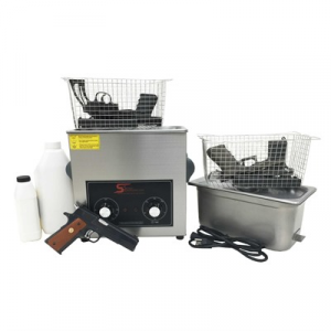 Sonic System Sales Hg575 Ultrasonic Cleaning System