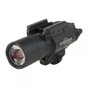 Surefire X400 Ultra-High Output Led + Red Laser Weaponlight