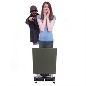 Challenge Targets Extreme Hostage Target