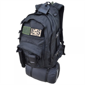 Echosigma Emergency Systems Bug Out Bag