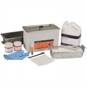 L&R Mfg Hcs-200 Ultrasonic Handgun Cleaning System