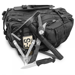 Echosigma Emergency Systems Emergency Get Home Bag- Sog Special