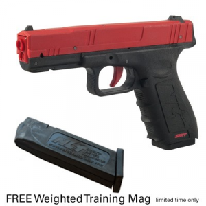 Next Level Training Sirt Performer Training Pistol With Magazine