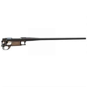 Howa 1500 Barreled Action Lightweight Blue .223 Rem #1