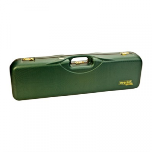 Negrini Cases Luxury Over Under Shotgun Case