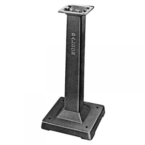 Baldor Electric Baldor Pedestal
