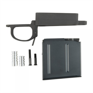 Accurate Mag Remington 700 Bottom Metal & Magazine