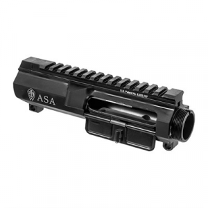 American Spirit Arms Side Charging Upper Receiver