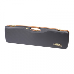Negrini Cases Deluxe Sporting Shotgun Case