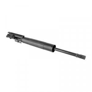 Orion 9mm Upper Receivers Black Free Float Tube