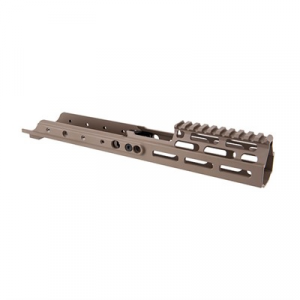 "Kinetic Development Group Llc Scar Mrex M-Lok 6.5"" Rail Extensions"