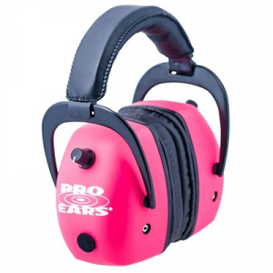 Pro Ears Gold Headsets