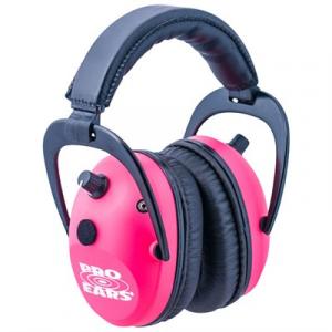 Pro Ears Predator Gold Headsets