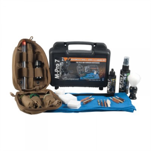 Bushnell M-Pro 7 Advanced Small Arms Cleaning Kits