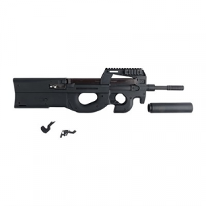 High Tower Armory Ruger 10/22 Stock Bullpup