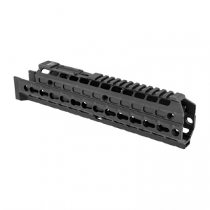Midwest Industries, Inc. Ak-47 Akxg2 Extended Universal Keymod Handguards