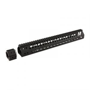 Seekins Precision Ar-15/M16 Sp3r V3 Keymod Quad Rail