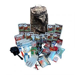 Wise Foods 2 Week Deluxe Survival Backpack