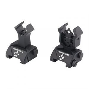 Diamondhead Usa, Inc. Ar-15 Integrated Sighting System Diam