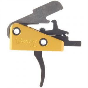 Timney Ar-15 Drop-In Trigger Module Solid Shoe