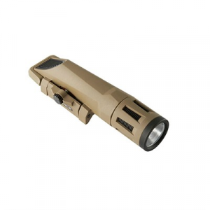 Inforce-Mil Wmlx White/Ir Gen 2 Lightweight Weapon Lights