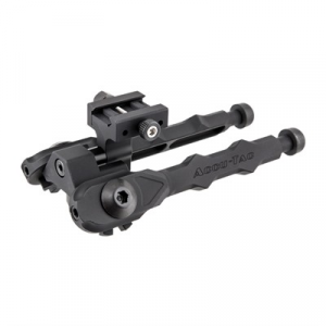Accu-Tac Br-4 Bolt Action Rifle Bi-Pod