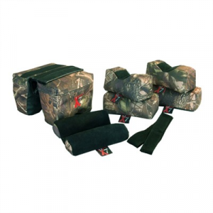 Bulls Bag X-7 Bag System, Tree Camo, Modular Style