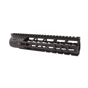 Bootleg Inc. Ar-15 Handguards Keymod Black