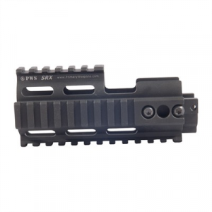 Primary Weapons Fn Scar Srx Rail Extension