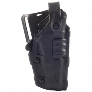 Safariland Raptor? Holster For Glock~ 17, Level Iv, Stx Tactical