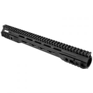 Parallax Tactical Llc Ar-15/M16 Free Float Super Slim Rail