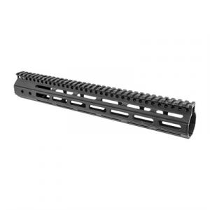 Parallax Tactical Llc Ar-15/M16 M-Lok Free Float Super Slim Rails