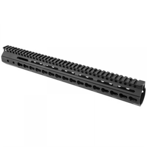 Parallax Tactical Llc Ar-15/M16 Keymod Free Float Super Slim Rails