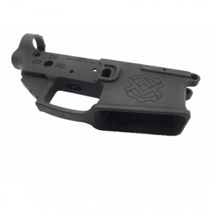 Kinetic Development Group Llc Ar-15 Enhanced Billet Stripped Lower Receiver