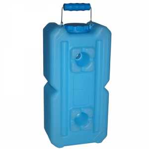 Waterbrick Stackable Water And Food Storage Containers