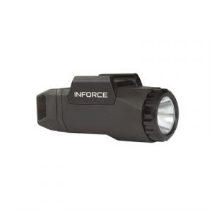 Inforce-Mil Apl Gen3 White Pistol Light