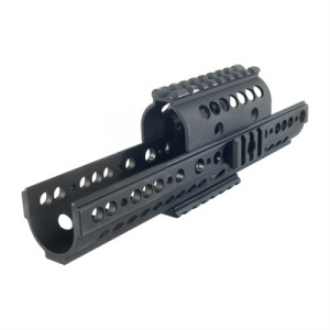 Midwest Industries, Inc. Ak-47/74 Universal Extended Smooth Handguard